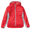 Marmot Boys' Trail Wind Hoody - XL - Team Red / Sleet