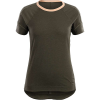 Sugoi Women's Coast SS Shirt - Small - Deep Olive
