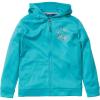 Marmot Boys' Mills Hoody - Large - Enamel Blue