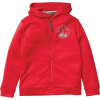 Marmot Boys' Mills Hoody - XS - Team Red