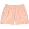 Marmot Girls' Augusta Marie 4 Inch Short - Small - Pink Lemonade