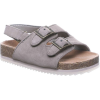 Bearpaw Toddlers' Brooklyn Sandal - 7 - Stone