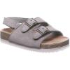 Bearpaw Toddlers' Brooklyn Sandal - 12 - Stone