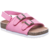 Bearpaw Toddlers' Brooklyn Sandal - 8 - Candy Pink