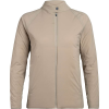 Icebreaker Women's Tropos Jacket - Small - British Tan