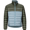 Marmot Men's Ares Jacket - Small - Blue Granite / Rosin Green