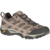 Merrell Men's MOAB 2 Waterproof Shoe - 14 Wide - Boulder