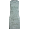 Icebreaker Women's Yanni Sleeveless Dress - Medium - Shale