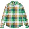 Marmot Men's Parkfield LS Shirt - XXL - Botanical Garden