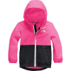 The North Face Toddlers' Zipline Rain Jacket - 3T - Mr. Pink