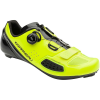 Louis Garneau Men's Platinum II Shoe - 38 - Bright Yellow