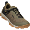 Keen Men's Venture Vent Shoe - 8.5 - Dark Olive / Harvest Gold