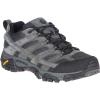 Merrell Men's MOAB 2 Vent Shoe - 9.5 - Granite