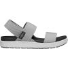 Keen Women's Elle Backstrap Sandal - 11 - Drizzle