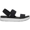 Keen Women's Elle Backstrap Sandal - 5 - Black