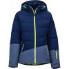 Marmot Women's Slingshot Jacket - Medium - Arctic Navy / Storm