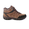 Merrell Men's Pulsate 2 Mid Leather Waterproof Shoe - 7 Wide - Dark Earth