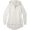 Smartwool Women's Everyday Exploration Sweater Jacket - XS - Ash Heather