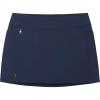 Smartwool Women's Merino Sport Lined Skirt - XS - Deep Navy