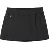 Smartwool Women's Merino Sport Lined Skirt - XS - Black