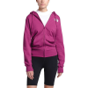 The North Face Women's Half Dome Full Zip Hoodie - Small - Wild Aster Purple