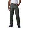 Columbia Men's Silver Ridge Convertible Pant - 44x30 - Gravel