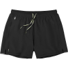 Smartwool Men's Merino Sport Lined 5 Inch Short - XL - Black