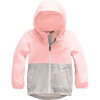 The North Face Toddlers' Zipline Rain Jacket - 3T - Impatiens Pink