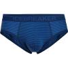 Icebreaker Men's Anatomica Brief - XL - Estate Blue