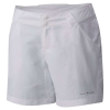 Columbia Women's Coral Point II Short - 3X - White