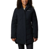 Columbia Women's Lay D Down II Mid Jacket - Large - Black Metallic