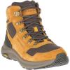 Merrell Men's Ontario 85 Mid Waterproof Boot - 7.5 - Gold