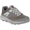 Merrell Women's Zion Waterproof Shoe - 6 - Merrell Grey