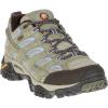 Merrell Women's MOAB 2 Waterproof Shoe - 8 Wide - Dusty Olive