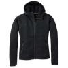 Smartwool Women's Hudson Trail Full Zip Fleece Sweater - XL - Black