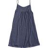 Roxy Women's Rare Feeling Dress - Large - Mood Indigo