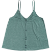 Roxy Women's Part Of The Process Top - Small - North Atlantic