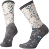 Smartwool Women's Falling Arrow Crew Sock - Small - Moonbeam