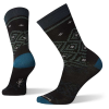 Smartwool Men's Kenny Creek Crew Sock - Medium - Black