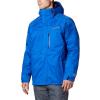 Columbia Men's Alpine Action Jacket - 4X - Azul