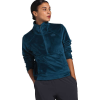 The North Face Women's Shelbe Raschel Pullover - Large - Blue Wing Teal / Blue Wing Teal