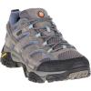 Merrell Women's MOAB 2 Waterproof Shoe - 7.5 Wide - Granite