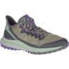 Merrell Women's Bravada Shoe - 9.5 - Sage