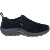 Merrell Women's Jungle Moc Waterproof Shoe - 8 - Black