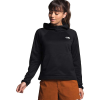 The North Face Women's Echo Rock Pullover Hoodie - XL - TNF Black
