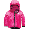 The North Face Infant Reversible Breezeway Wind Jacket - 6M - Mr. Pink
