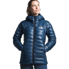 The North Face Women's Summit L3 Down Hoodie - Small - Shady Blue / Shady Blue