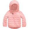 The North Face Infant ThermoBall Eco Hoodie - 24M - Impatiens Pink