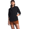 The North Face Women's Outdoor Trail LS Shirt - Small - TNF Black