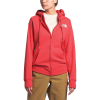 The North Face Women's Half Dome Full Zip Hoodie - Medium - Cayenne Red